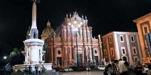 capodanno Catania